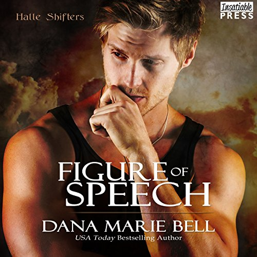 Figure of Speech audiobook cover art