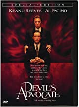 The Devil's Advocate [USA] [DVD]