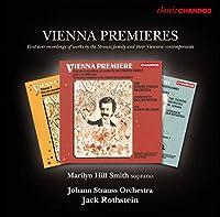 Strauss Family & Their Viennese Contemporaries-Vie