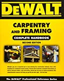 Dewalt Construction Books