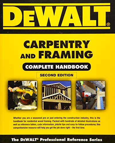 Best carpentry books for beginners