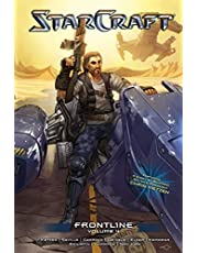 STARCRAFT: FRONTLINE VOL.4: Blizzard Legends