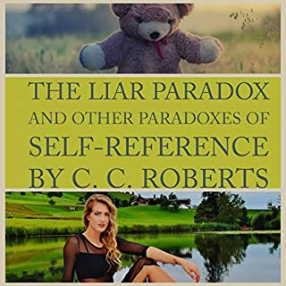 The Liar Paradox and Other Paradoxes of Self-Reference audiobook cover art