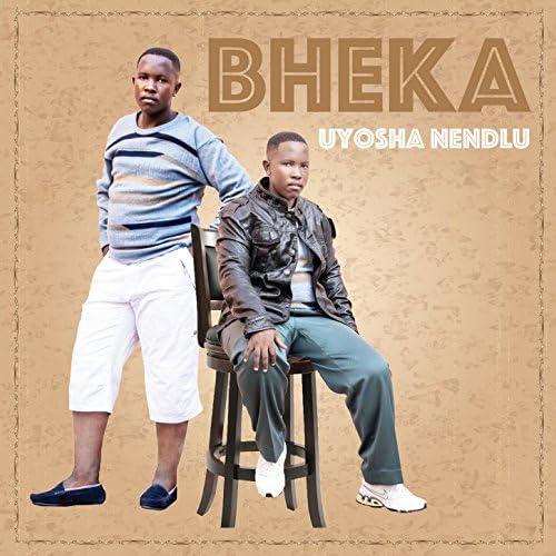 Bheka Mtshali