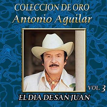 Colección De Oro: Banda – Vol. 3, El Día De San Juan