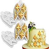 Torte di Zucchero torte di zucchero soffiato
