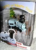 1999 CVS Limited Edition Misfit Train Christmas Ornament from Rudolph and the Island of Misfit Toys