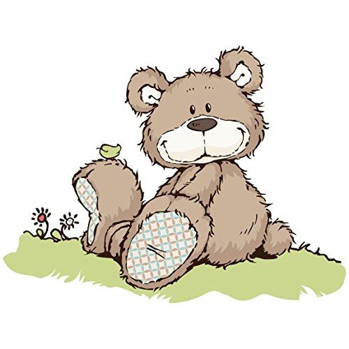 Bilderwelten Classic Bear