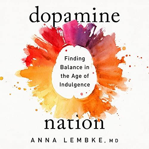 Dopamine Nation cover art