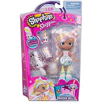 Shopkins Shoppies Season 3 Dolls Single Pack | Shopkin.Toys - Image 1
