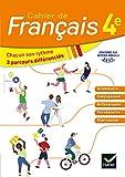 Cahier de Français 4e éd. 2020 - Cahier de l'élève