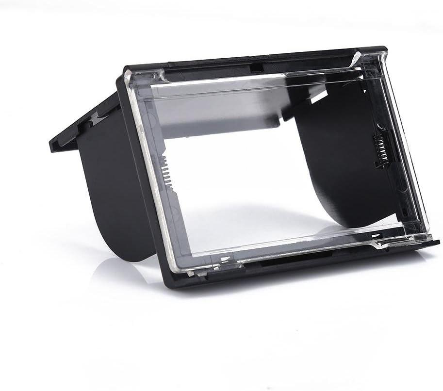 Max 70% OFF Camera Sales SunshadeFor Durable LCD Screen Cover Prot Sunshade