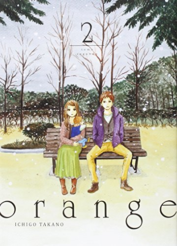 Orange - Volume 2