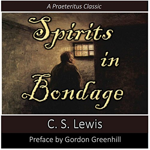 Spirits in Bondage: A Cycle of Lyrics audiobook cover art