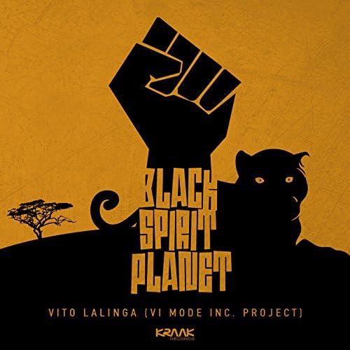 Vito Lalinga (Vi Mode Inc. Project)
