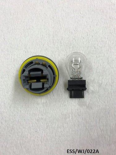 STANDARD Ampoule de feu arrière et douille Grand Cherokee WJ 1999-2004 / Cherokee (Liberty) KJ 2002-2007