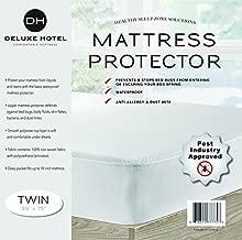 Ultimate Zippered Waterproof Mattress Protector - 10 Year Warranty!