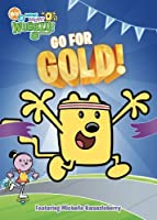 Wow Wow Wubbzy: Go for Gold [DVD] [Import]