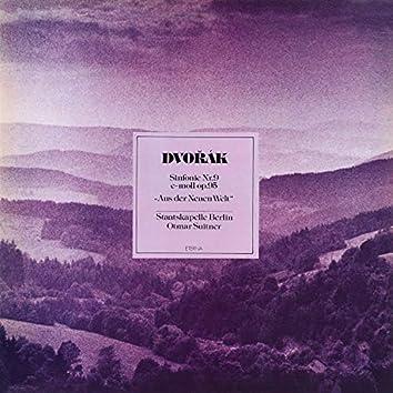Dvořák: Sinfonie No. 9