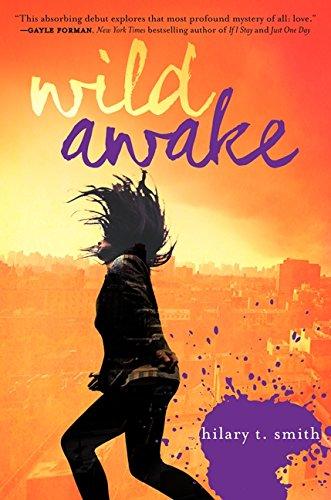 Image of Wild Awake