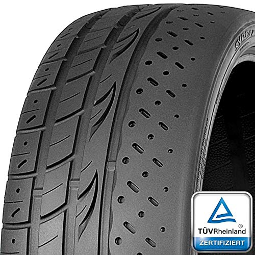 SYRON Tires STREETRACE XL 225/35/19 88 W - F/B/71Db Sommer (automóviles)