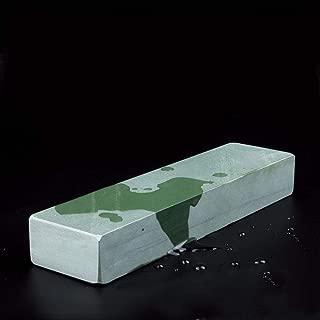 MODAOSHI .Natural Piedra de afilar Afilador Navaja tijeras. cuchillo