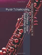 Best oboe sheet music swan lake Reviews
