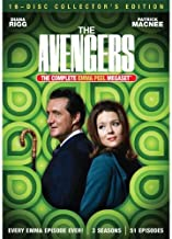 new avengers tv series full episodes