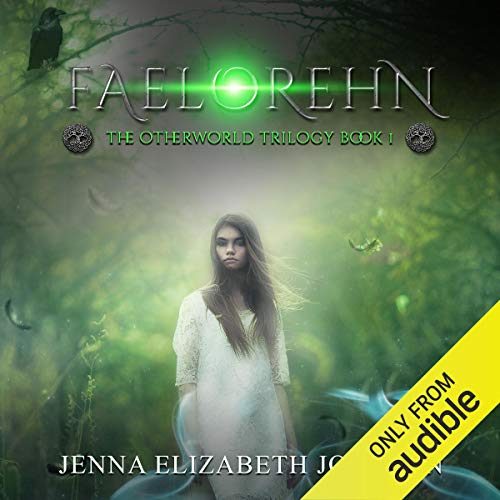 Faelorehn audiobook cover art