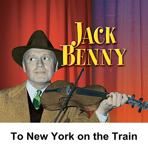 To New York on the Train for the Heart Fund Benefit audiobook cover art