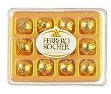 Melody Jane Puppenhaus Schachtel mit Rocher Pralinen Miniatur 1:12 Maßstab Zubehör