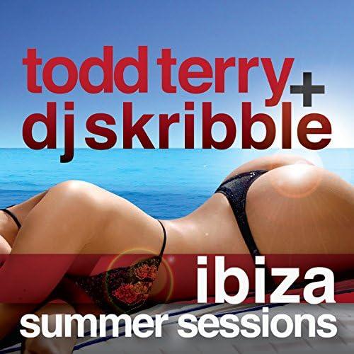 Todd Terry & DJ Skribble