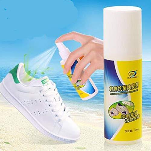 N/A NA Desinfectie Fresh Step Schoen Spray Desinfectiemiddel Spray voor Schoenen
