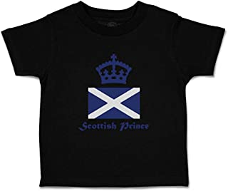 funny scottish baby clothes
