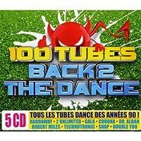Back 2 the Dance-100 Tubes