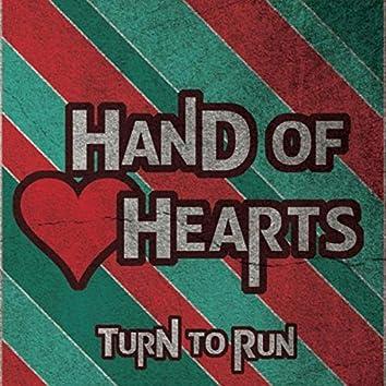 Turn to Run