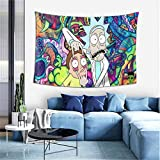 Tapestry Wall Hanging Fashion Home Decoration Wall Blanket Dormitory Living Room Bedroom 60x40 Inch
