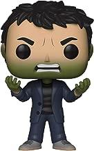 Funko Pop! Marvel: Avengers Infinity War - Bruce Banner with Hulk Head