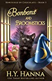 Bonbons and Broomsticks (BEWITCHED BY CHOCOLATE Mysteries ~ Book 5) (Volume 5)