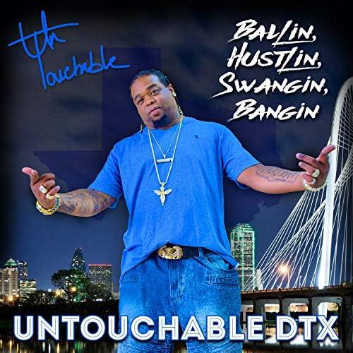 Untouchable DTX