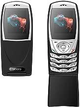 Servo S06 Dual Sim Card GSM Flip Phone Unlocked