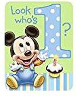 Amazon Mickey Mouse