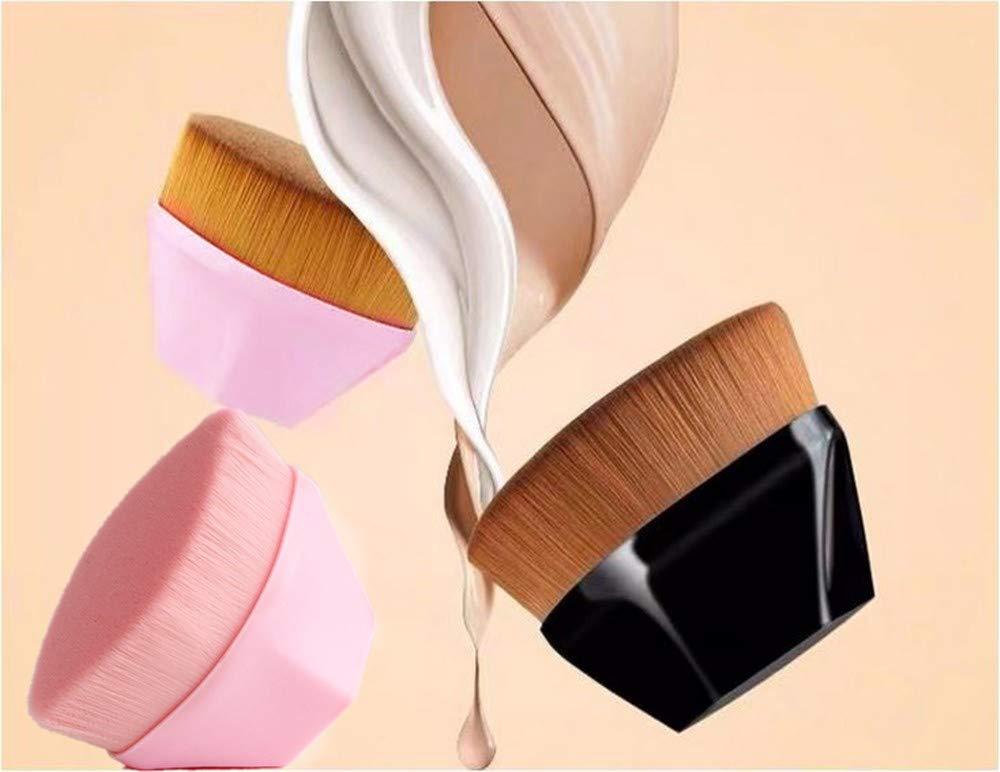 XICHEN 3 PCS Multifunctional Foundation Spasm price Brush Brus Makeup safety