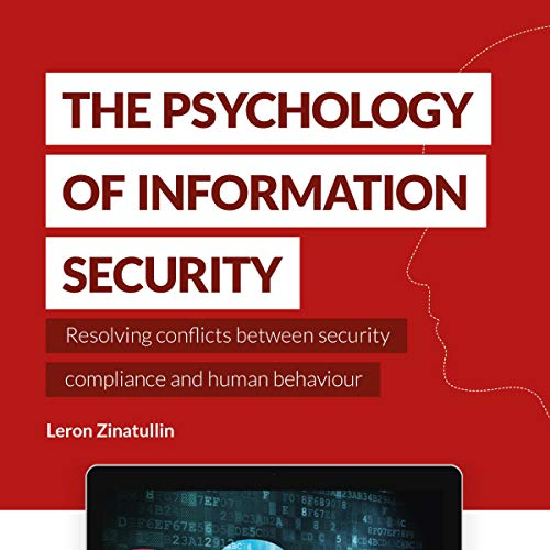 The Psychology of Information Security cover art