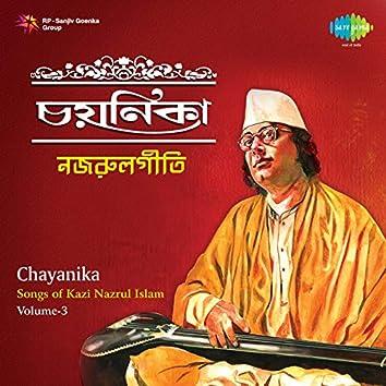 Chayanika, Vol. 3