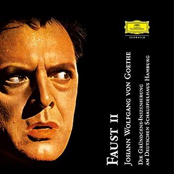 Goethe: Faust 2 (Die Gründgens-Inszenierung 1959)