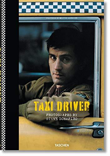 Steve Schapiro. Taxi Driver: JU (JUMBO)