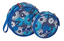Eagle Creek's Pack it Quilted Circlet set.