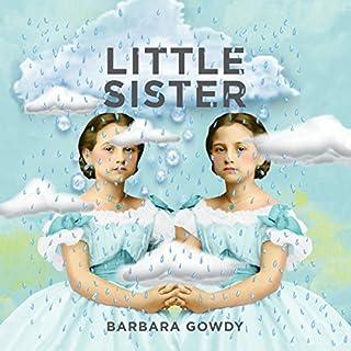 Little Sister cover art
