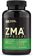 ZMA Optimum - 90 Cápsulas